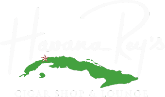 Havana Rey's Cigar Shop & Lounge Mobile Alabama